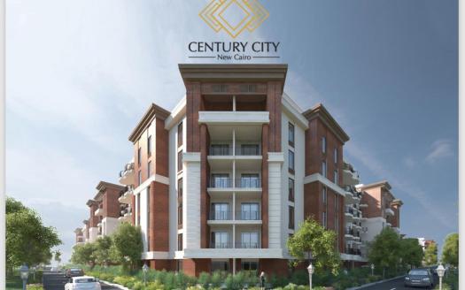 Century City New Cairo