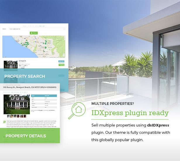 Single Property Real Estate - Estato - 5