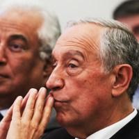 Governo deu ao BE um guião para ultrapassar veto de Marcelo. Era este