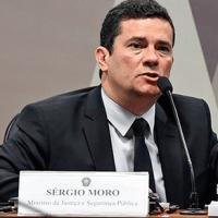 """Sérgio Moro e os """"conges"""""""