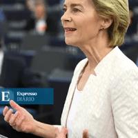 O dilema democrático de Von der Leyen