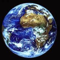 A Terra é redonda