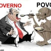 Um Governo fraquinho