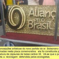 Brasil: O processo golpista em curso