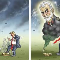 A hora de Putin está próxima