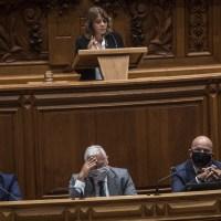 Orçamento. PCP deixa Governo preso por arames depois de Costa perder Bloco