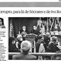 Susana Peralta é a primeira portuguesa a 'autoincriminar-se' num 'dramático' texto dado à estampa no 'Público'...