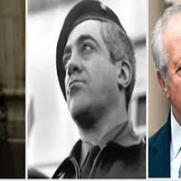 Os Espirito Santo, Otelo e os 4 pilares do regime