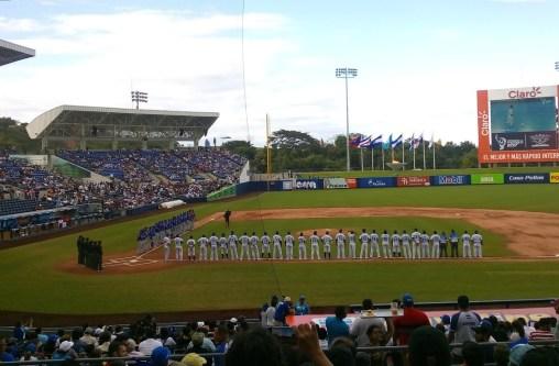 Estadio Nacional de Baseball