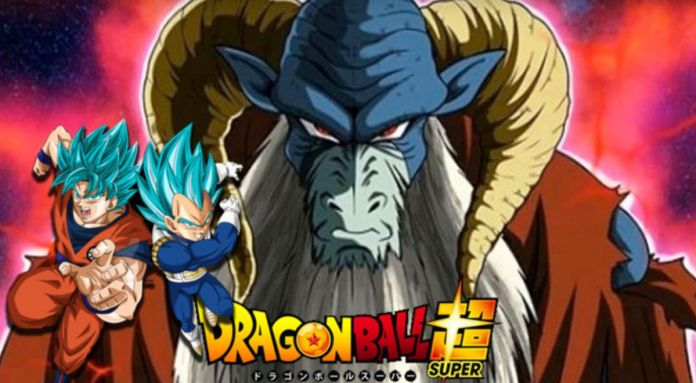 Dragón Ball Super 2020, moro, nueva saga DBS