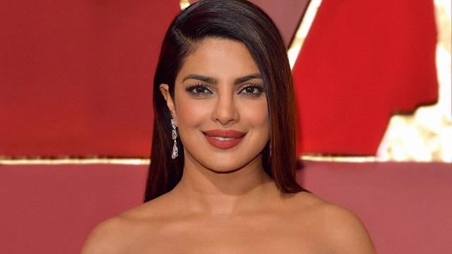 Las 30 mujeres más bellas del mundo, Priyanka Chopra
