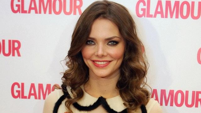 Las 30 mujeres más bellas del mundo, Elizaveta Boyarskaya