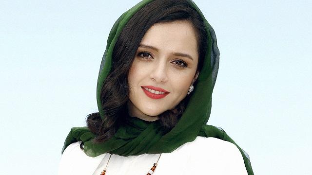 Las 30 mujeres más bellas del mundo, Taraneh Alidoosti