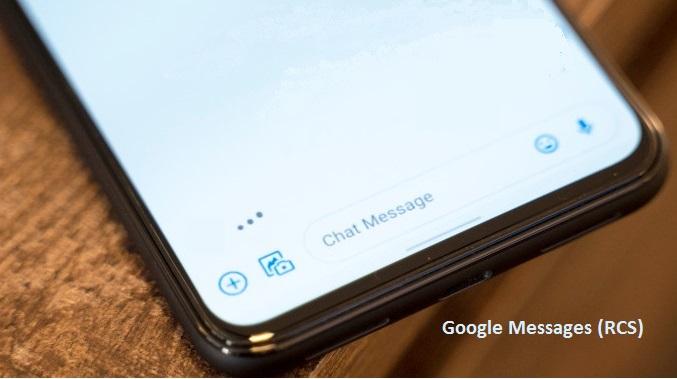 Apps que deberías tener en tu Smartphone Android Google Message RCS