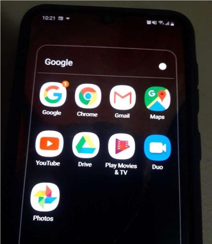Apps que deberías tener en tu Smartphone Android Google fotos esta tuani