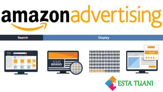 ¿Cómo Funciona Amazon Advertising?  Atrae a 7 de cada 10 usuarios en internet.