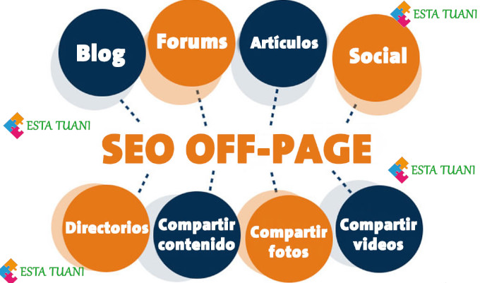 3- Google: SEO Off Page