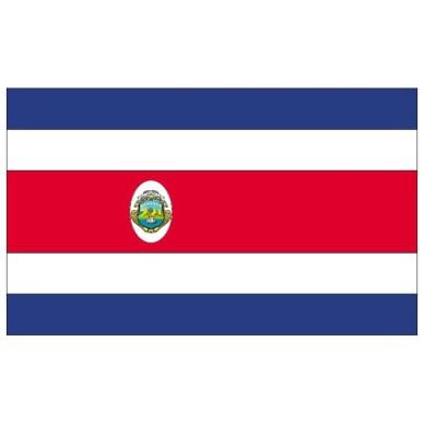 Simbolos Patrios de Centroamerica