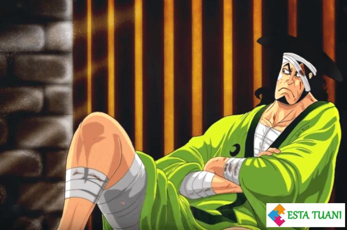 One Piece Manga 971: Predicción, Fecha de lanzamiento y mini Spoiler