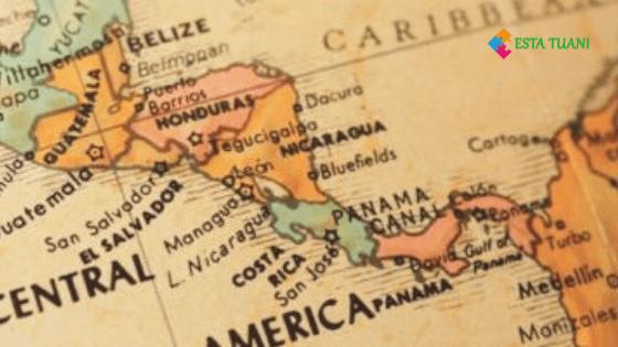 Símbolos Patrios de Centroamérica