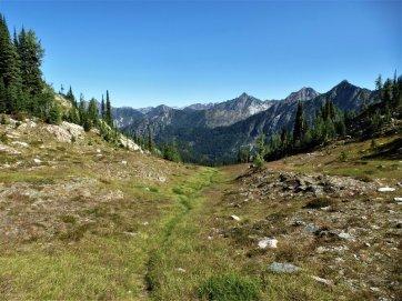 Plaid Lake trail.JPG