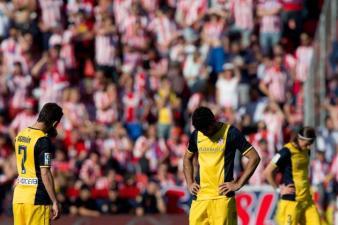Levante-Atletico 2014