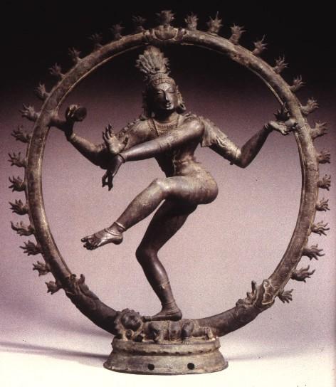 Shiva como Nataraja