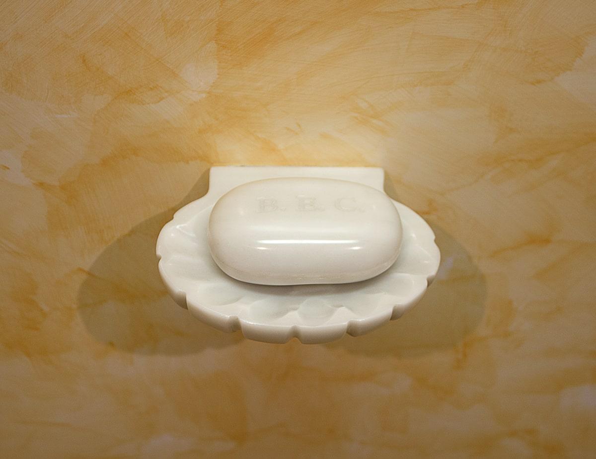 marble soap bath esteban peña art