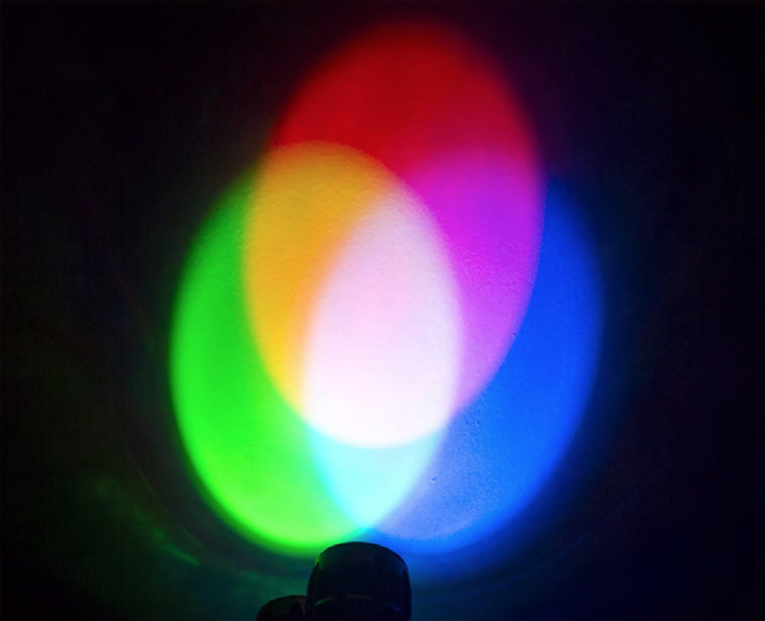 rgb light esteban peña art