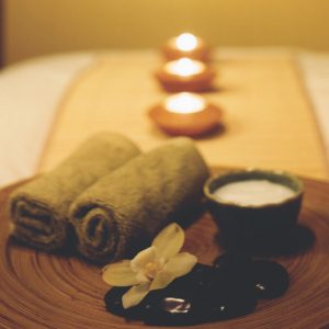 New Spa Packages