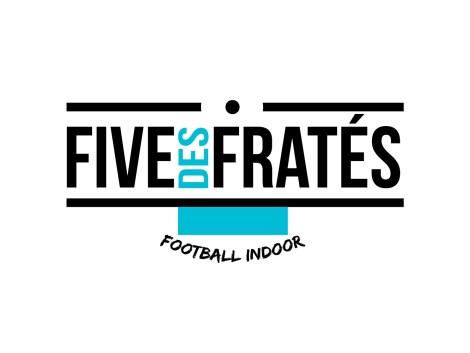 logo five des fratés
