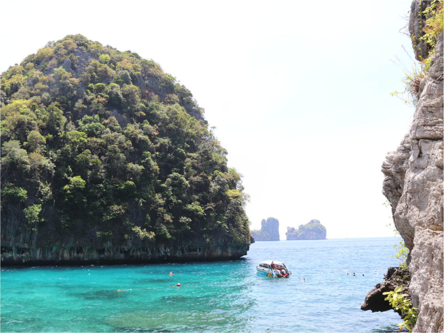 Krabi-Maya-Bay