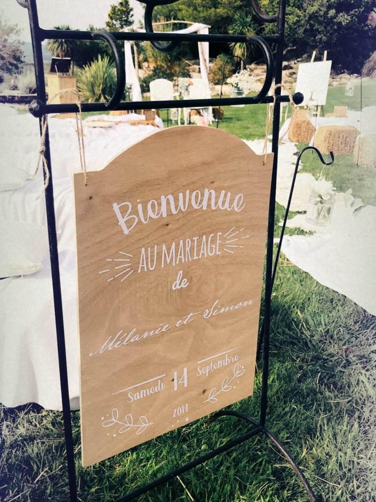 panneau-bienvenue-mariage-champetre-estel-and-co