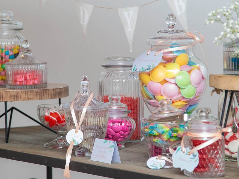 candy-bar-Mariage-en-provence-candy-bar