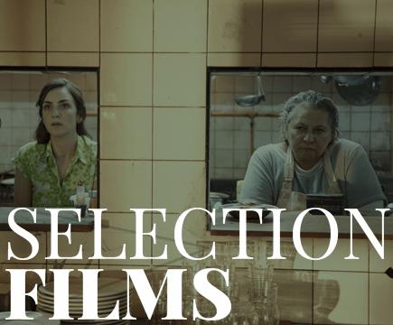 sélection films argentine