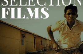 Sélection films brésil