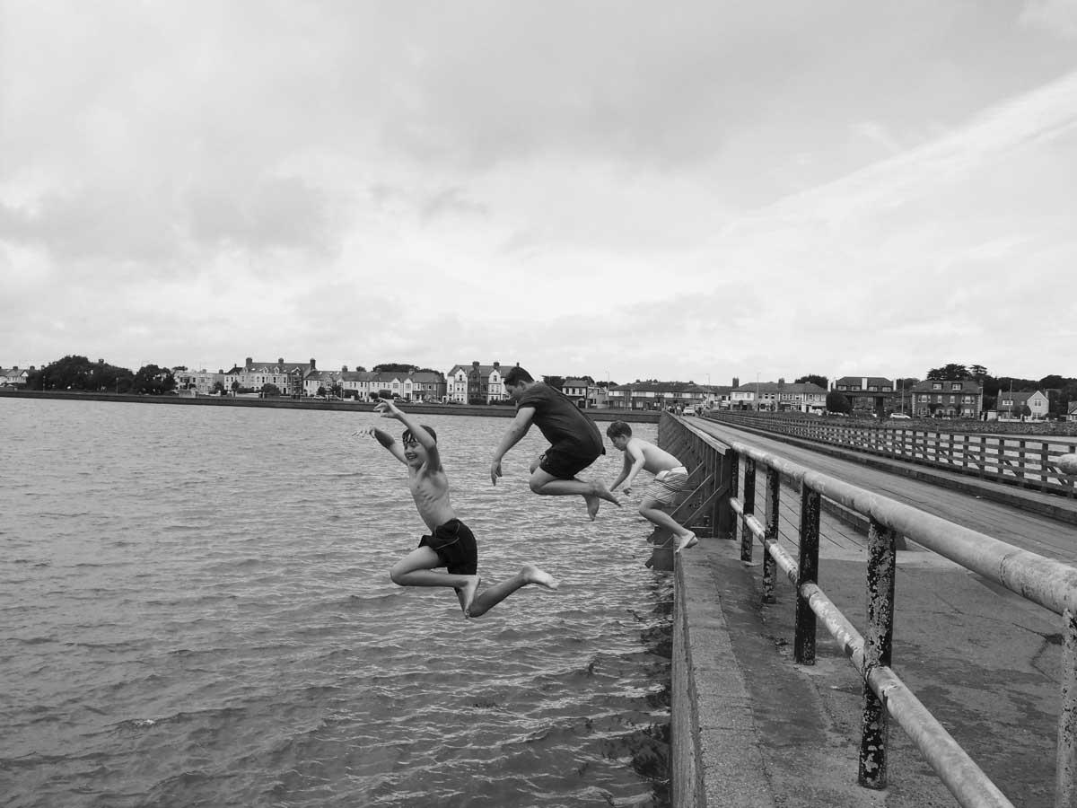 Enfants Dublin
