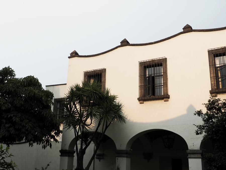 San Angel Inn, Mexico D.F