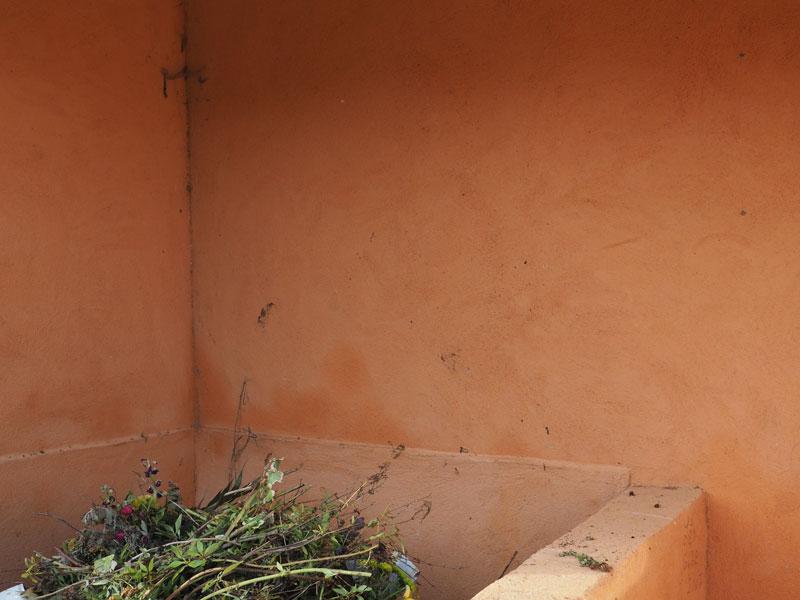 Cimetière de Roussillon