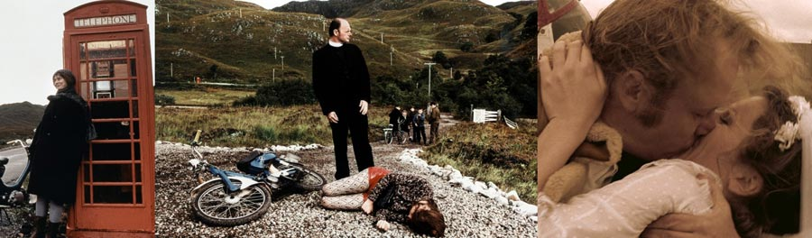 The breaking waves, de Lars Von Trier
