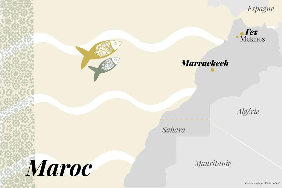 maroc_map_Fes_meknes