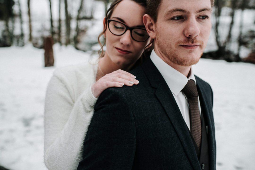 Photographe mariage Vosges Bussang Remiremont