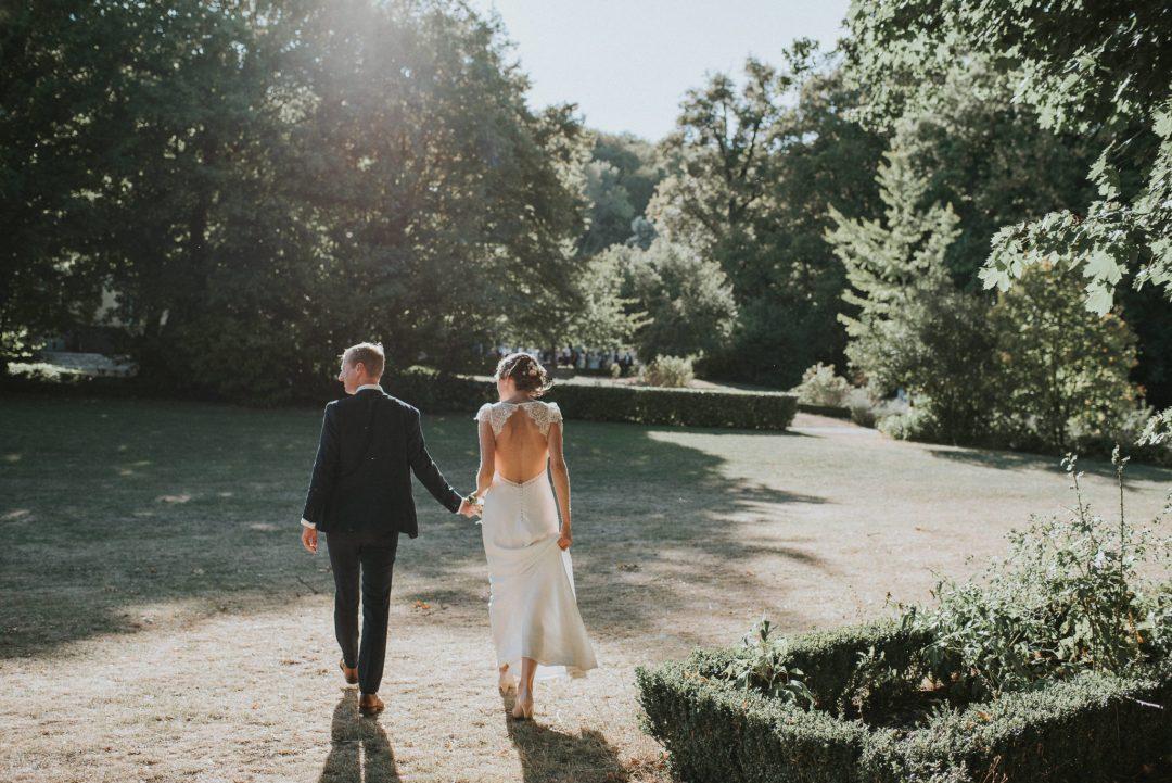 photographe mariage dans les Vosges