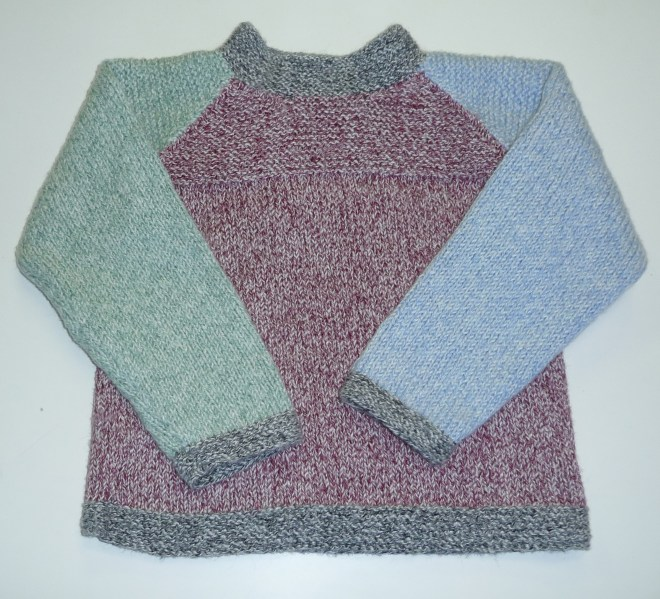 KAL Authentic Sweater