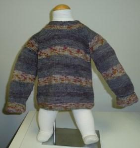 KAL Splash sweater 1