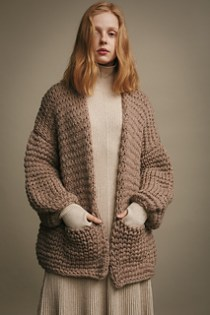 Chilly Milly Cardigan