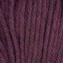 **NEW** Rich Plum Heather