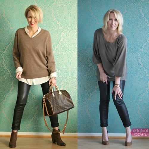 Мода для женщин 40 лет: фото, советы | Журнал Estemine