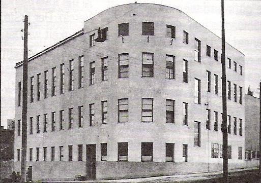 Женско јеврејско друштво и болница