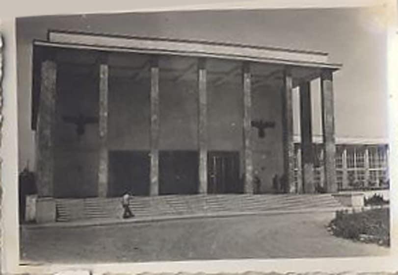 Nemački paviljon